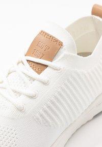 Marc O'Polo - JASPER - Sneakers basse - white - 5
