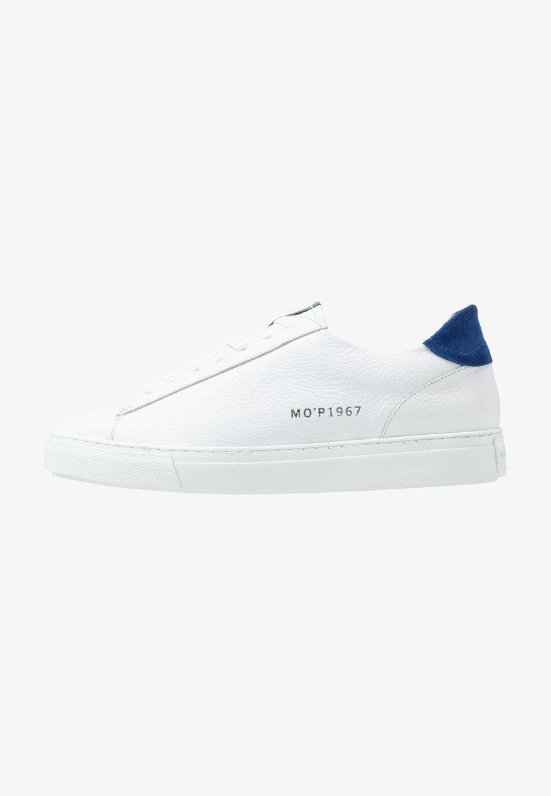 Marc O'Polo - RAINBOW - Sneakers laag - white