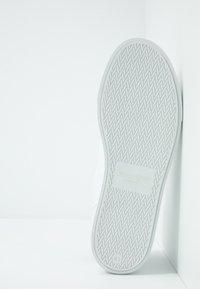 Marc O'Polo - RAINBOW - Sneakers laag - white - 4