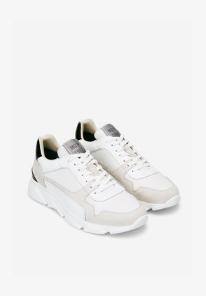 SNEAKERS - Trainers - white
