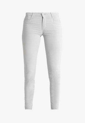 Trousers - mercury