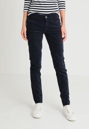 Kalhoty - deep atlantic