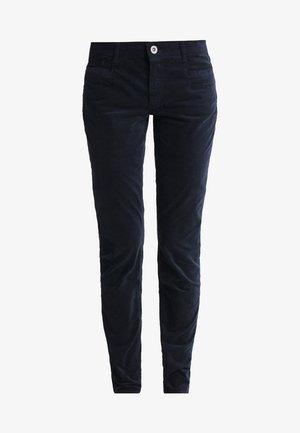 Trousers - deep atlantic