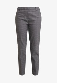 Marc O'Polo - PANTS TAILORED MEDIUM - Trousers - combo - 4