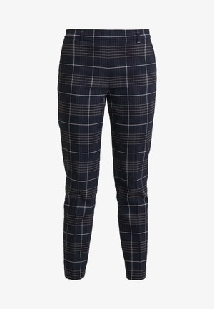 PANTS TAILORED MEDIUM - Trousers - combo