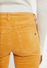 Marc O'Polo - Slim fit jeans - roasted pumpkin - 3