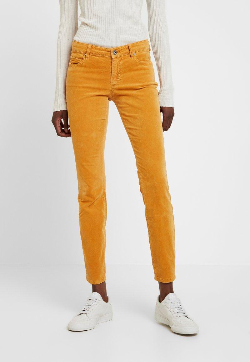 Marc O'Polo - Slim fit jeans - roasted pumpkin