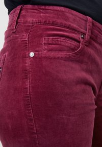 Marc O'Polo - Slim fit jeans - rose - 4