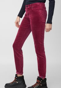 Marc O'Polo - Slim fit jeans - rose - 3