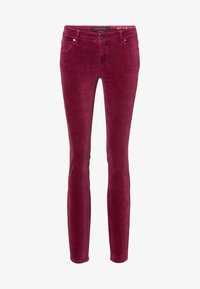 Marc O'Polo - Slim fit jeans - rose - 5