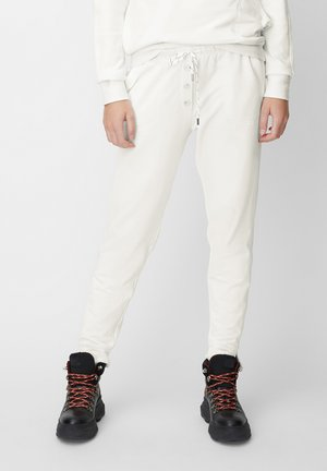 X-MAS COLLECTION - Pantalon de survêtement - white