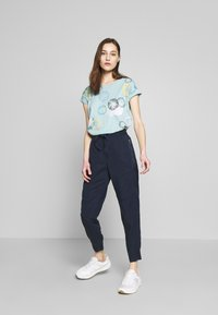 Marc O'Polo - Trousers - night sky - 1