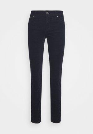 Pantalones - midnight blue