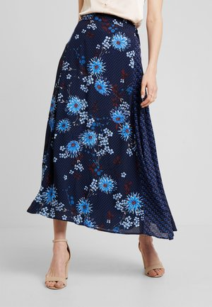 Wrap skirt - combo