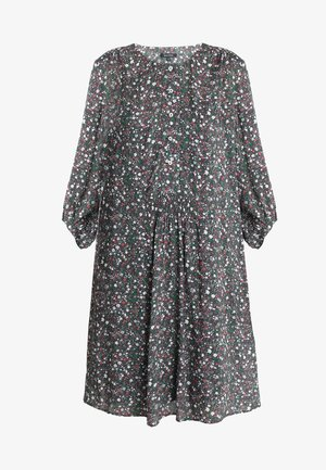 PRINTED DRESS - Robe chemise - combo