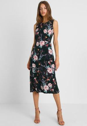 MODERN PRINT - Denní šaty - combo