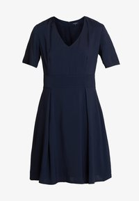Marc O'Polo - DRESS FEMININE STYLE - Day dress - midnight blue - 4