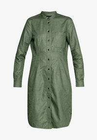 Marc O'Polo - Shirt dress - clear fern - 3