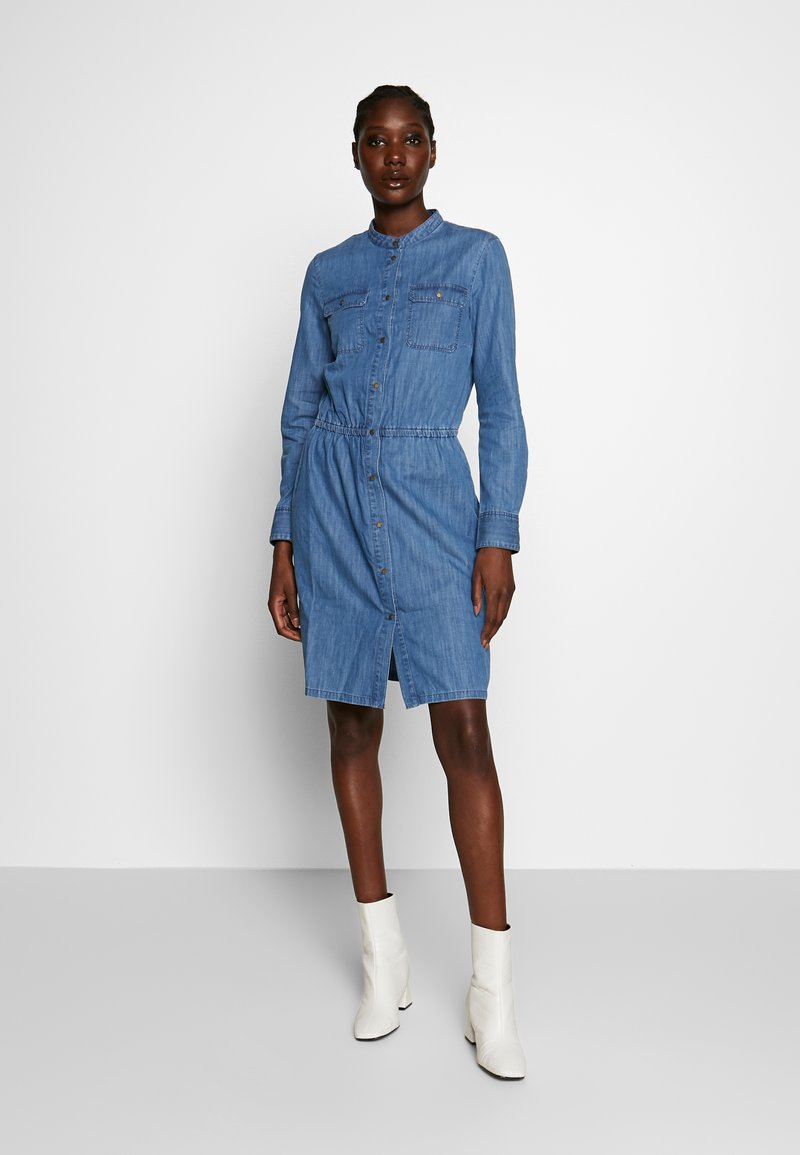 Marc O'Polo - Shirt dress - tencel wash
