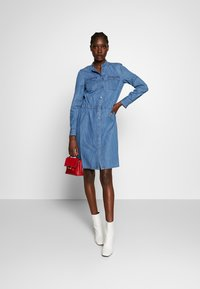Marc O'Polo - Shirt dress - tencel wash - 1
