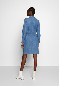Marc O'Polo - Shirt dress - tencel wash - 2