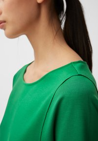 Marc O'Polo - Jersey dress - green - 4