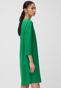 Marc O'Polo - Jersey dress - green - 3