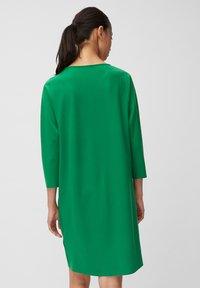 Marc O'Polo - Jersey dress - green - 2