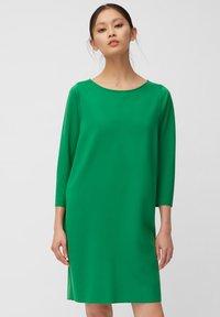 Marc O'Polo - Jersey dress - green - 0