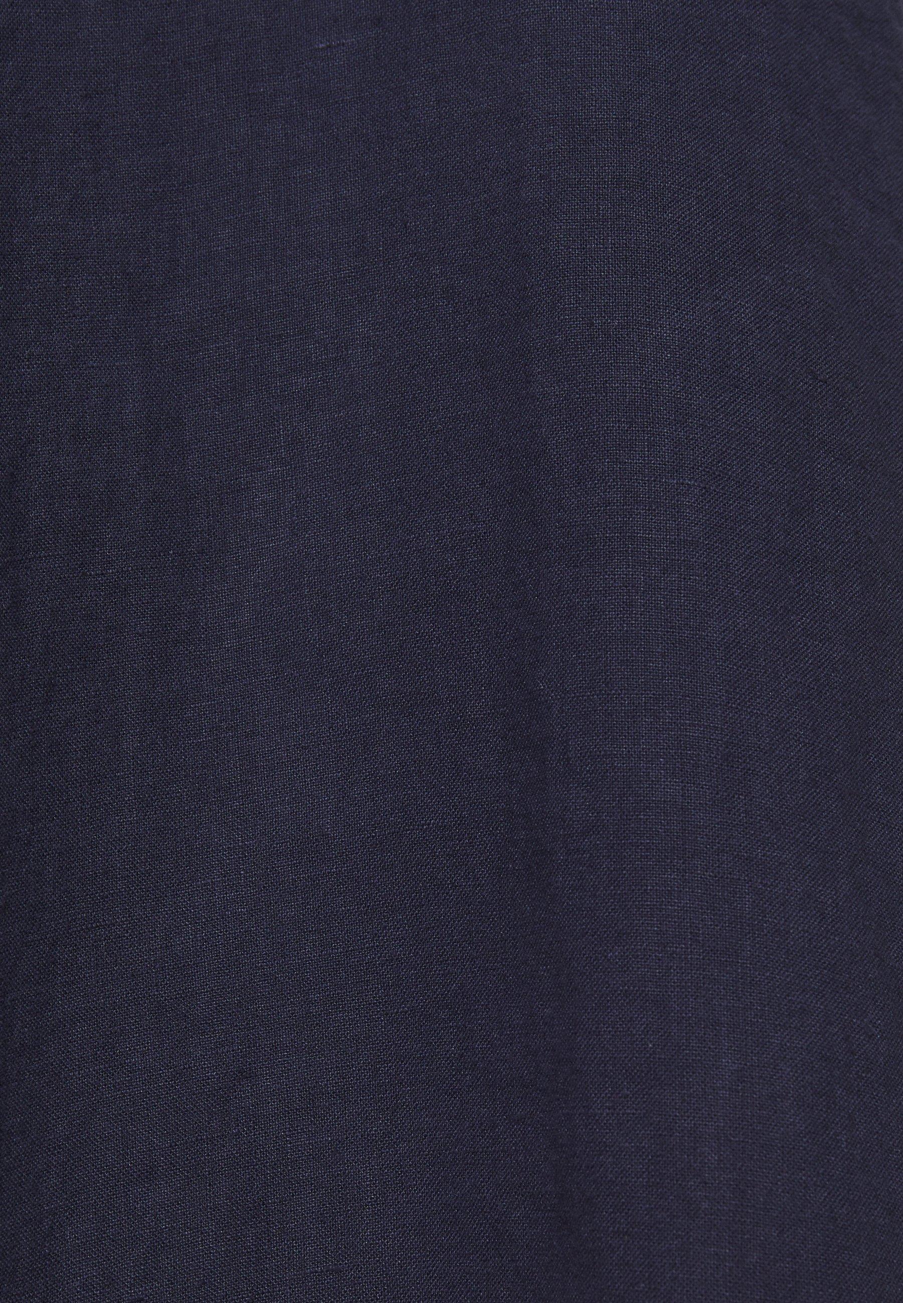 Marc O\'polo Dress Easy Strap Style Detailed Neckline Summer Line - Vestito Estivo Silent Sea cFhd9