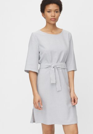 KLEID - Korte jurk - white