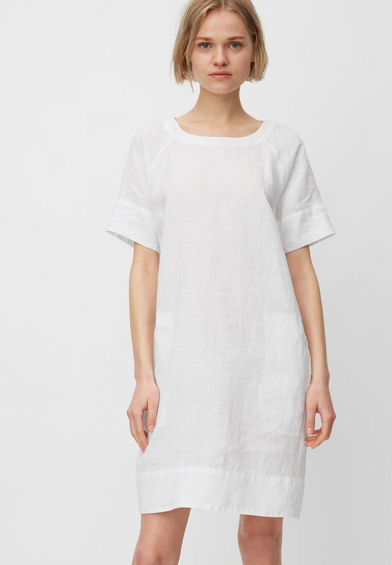 Marc O'Polo - Day dress - white