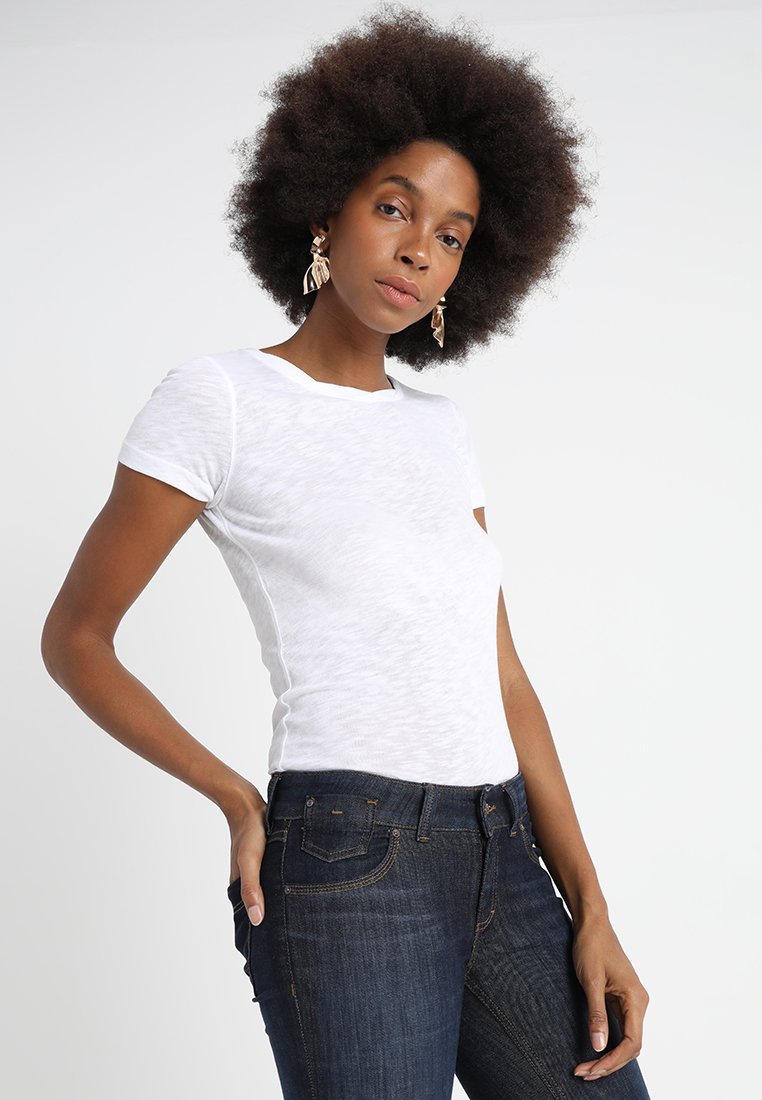 Marc O'Polo - Basic T-shirt - white