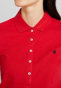 Marc O'Polo - Poloshirt - fresh rose hip - 4