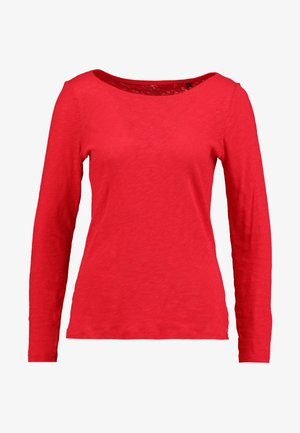 T-shirt à manches longues - fresh rose hip