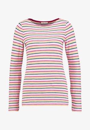 Langærmede T-shirts - multi-coloured