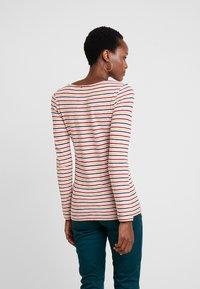 Marc O'Polo - T-shirt à manches longues - multi-coloured - 2