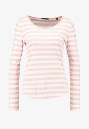 LONG SLEEVE ROUND NECK - Camiseta de manga larga - combo