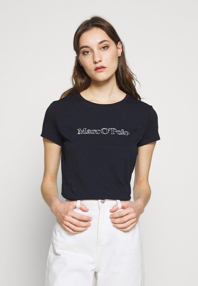 T-Shirt print - night sky