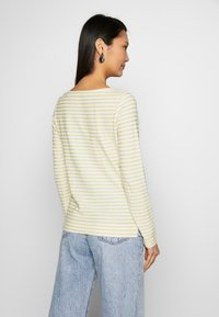 Marc O'Polo - Long sleeved top - multi/juicy lime - 2