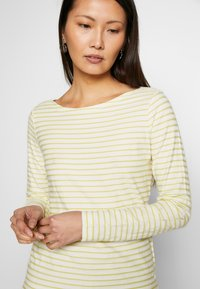 Marc O'Polo - Long sleeved top - multi/juicy lime - 3