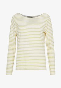 Marc O'Polo - Long sleeved top - multi/juicy lime - 4