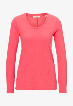 LONG SLEEVE - Long sleeved top - bright berry