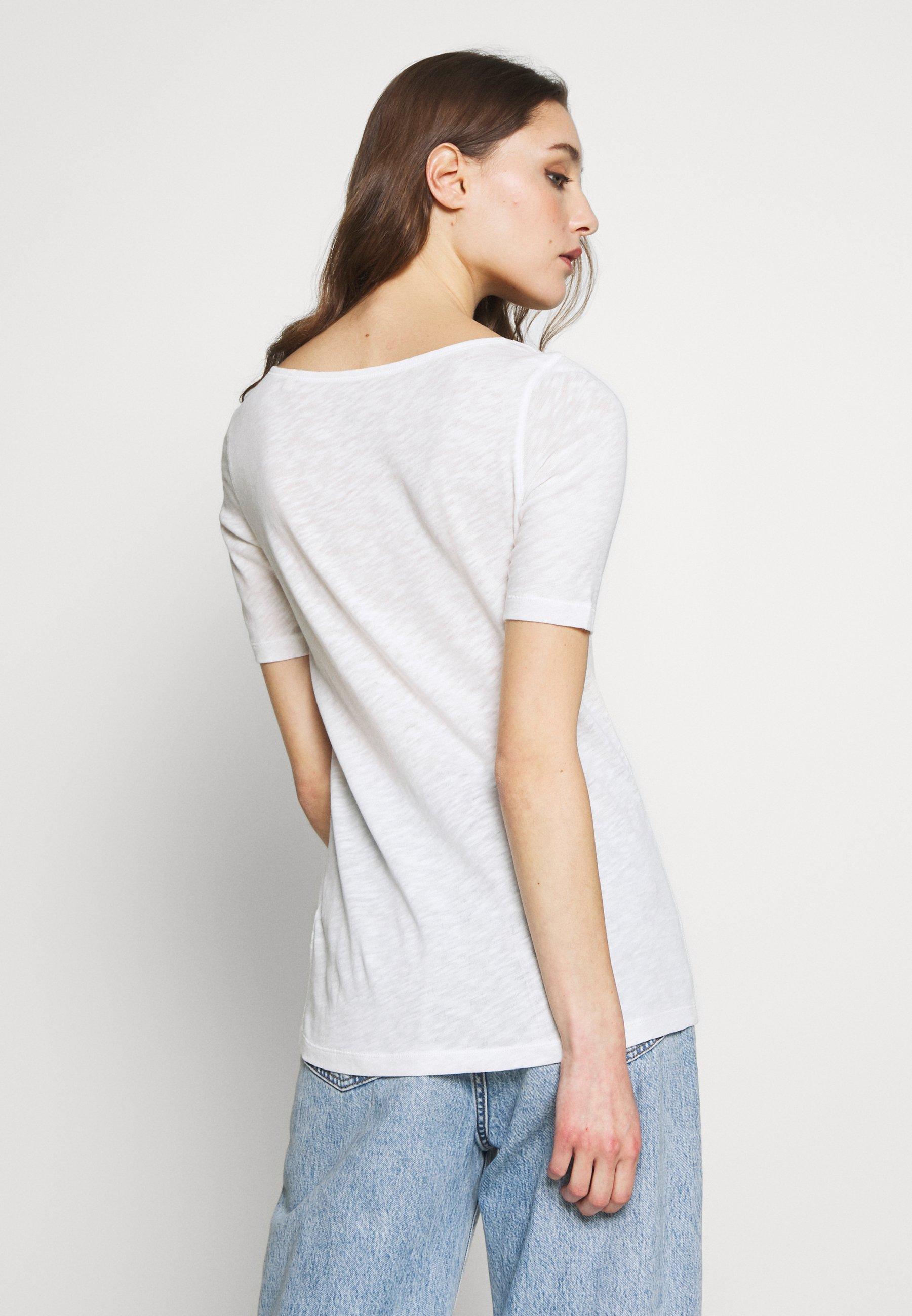 Marc O'Polo T-shirts - soft white