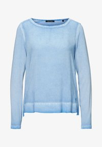 Marc O'Polo - Long sleeved top - blue - 5