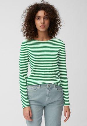 LONG SLEEVE - Long sleeved top - green, green