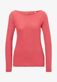 Marc O'Polo - Long sleeved top - berry smoothie - 5