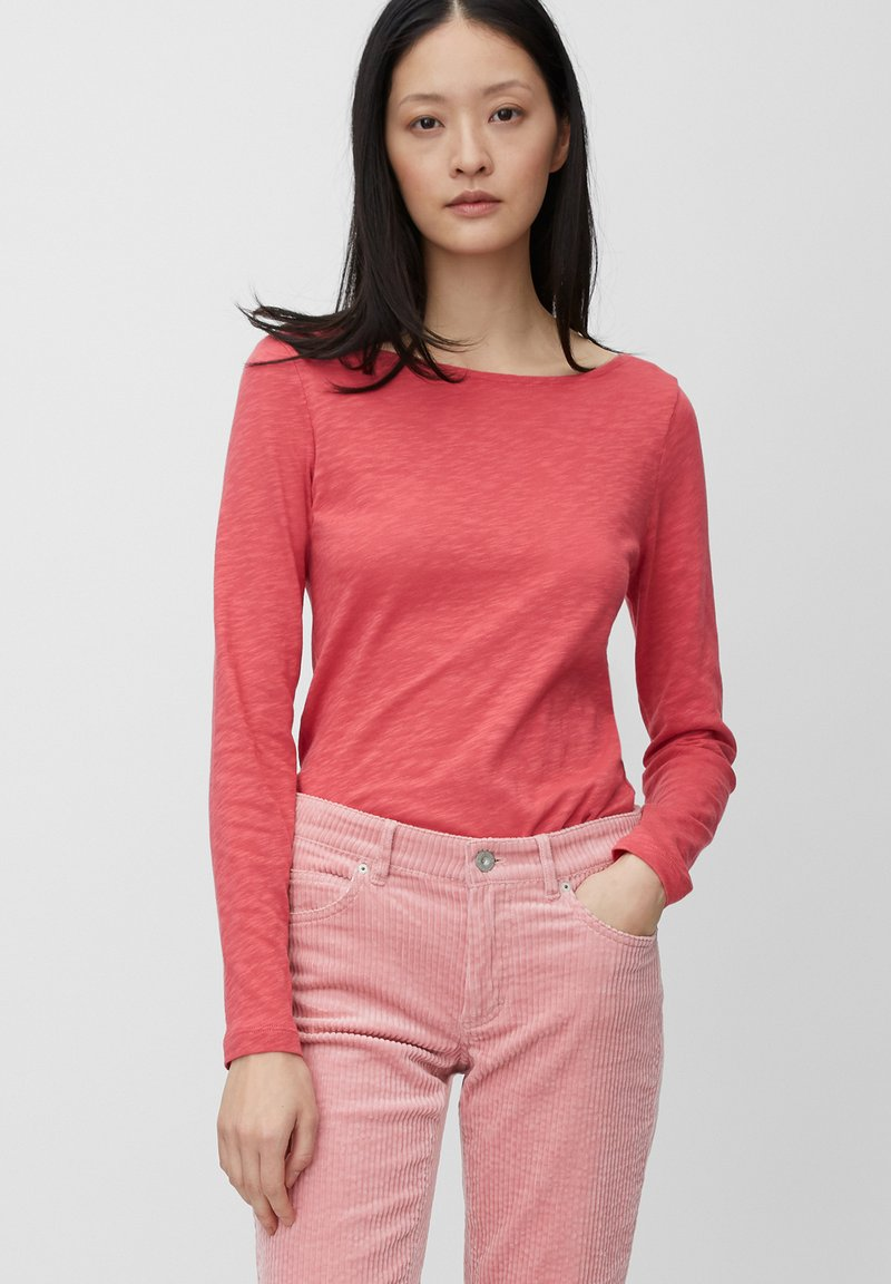 Marc O'Polo - Long sleeved top - berry smoothie
