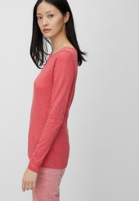 Marc O'Polo - Long sleeved top - berry smoothie - 3