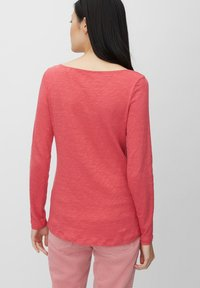 Marc O'Polo - Long sleeved top - berry smoothie - 2